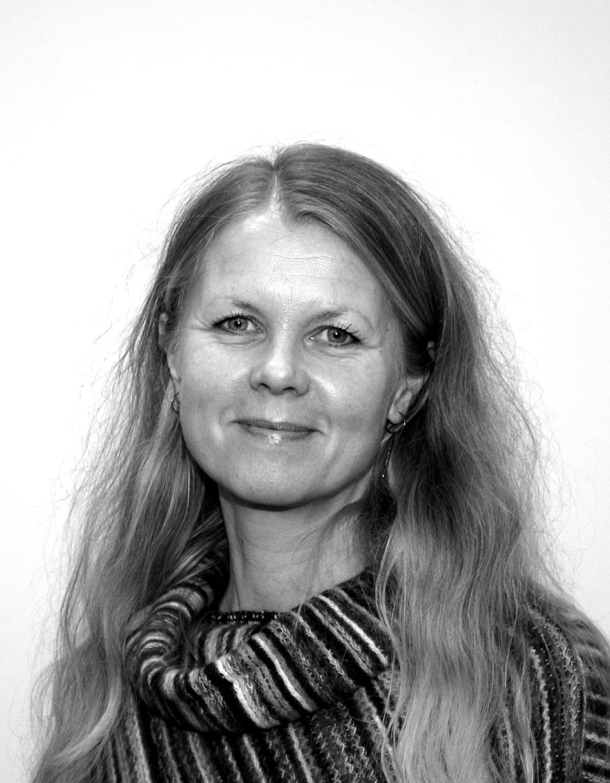 Christina Gramkow