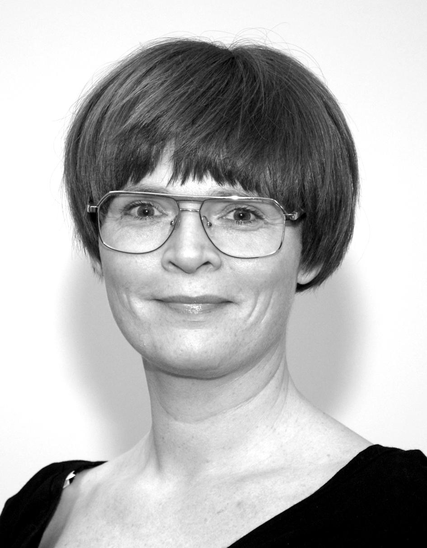 Louise Vestergård Jørgesen