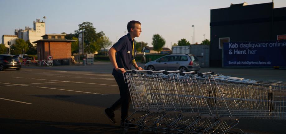 Hop i job - fritidsjob hos Føtex